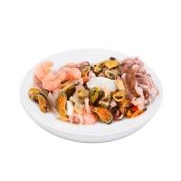 Воки: Начинка морепродукты – Экспресс Суши