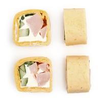 Роллы: Тортилья с курицей – Экспресс Суши