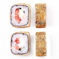 Темпура роллы: Осака – Экспресс Суши