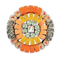 Наборы: Набор Праздничный – Экспресс Суши