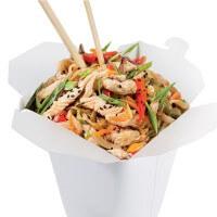 Воки: Яичная лапша с овощами – Экспресс Суши