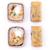 Темпура роллы: Унаги темпура – Экспресс Суши